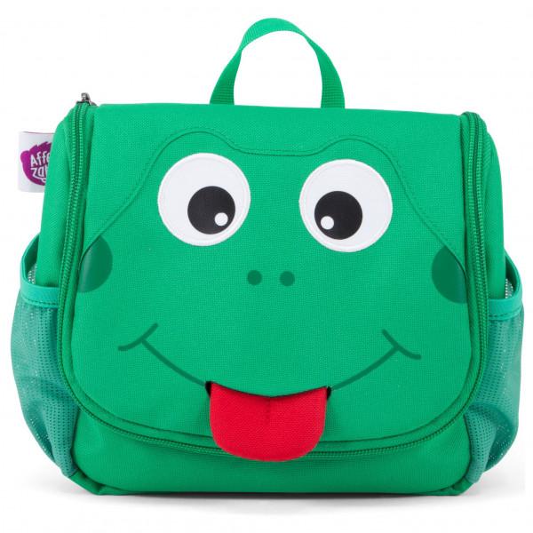 Kulturtasche Frosch - Wash bag