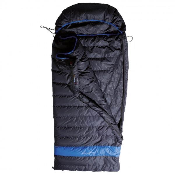 Yeti - Sunrizer 400 Blanket - Donzen slaapzak