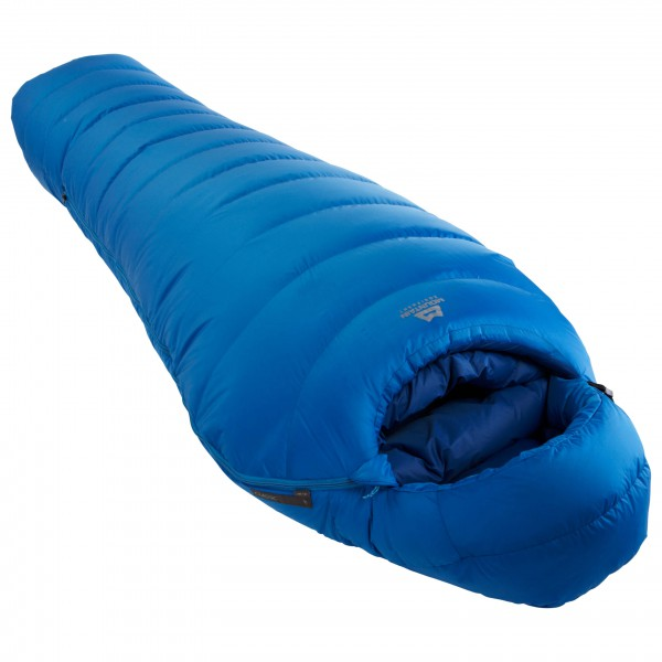 Mountain Equipment - Classic 1000 - Down sleeping bag