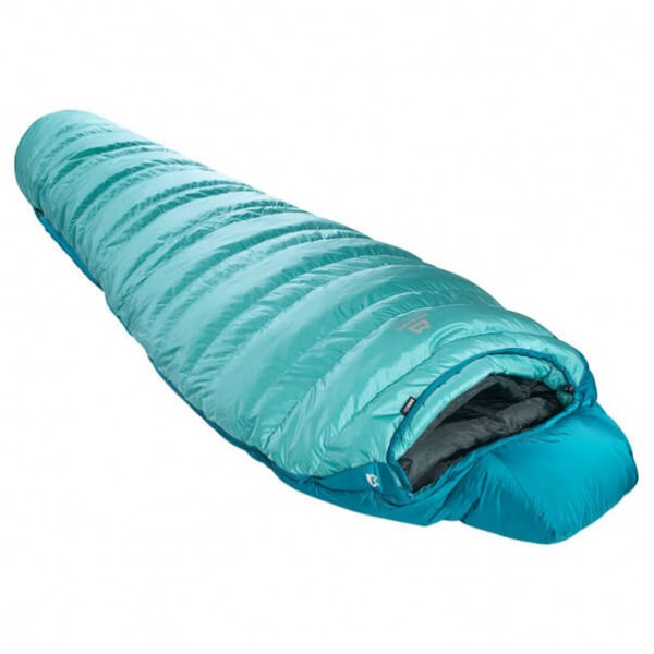 Mountain Equipment - Women's Glacier 500 - Donzen slaapzak