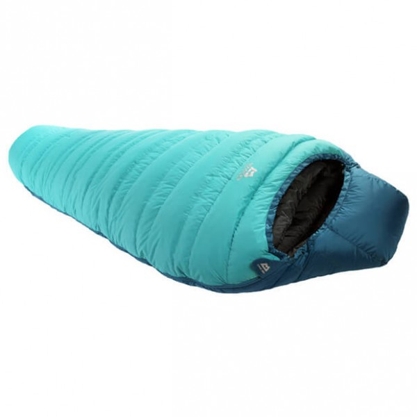 Mountain Equipment - Women's Classic 500 - Down sleeping bag