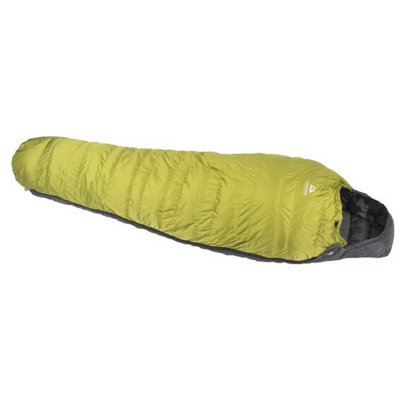 Mountain Equipment - Glacier 300 - Daunenschlafsack