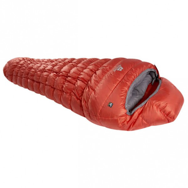 Mountain Equipment - Xero 350 - Down sleeping bag