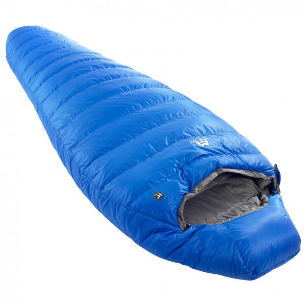 Mountain Equipment - Helium 250 - Donzen slaapzak