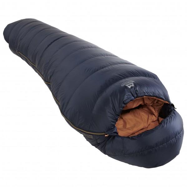 Mountain Equipment - Helium 250 - Saco de dormir de plumas