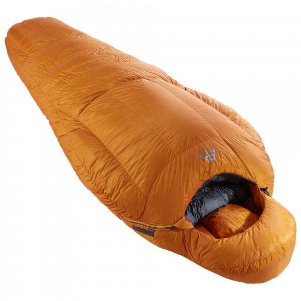 Mountain Equipment - Iceline - Down sleeping bag
