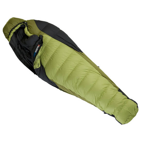 The North Face - Green Kazoo - Daunenschlafsack