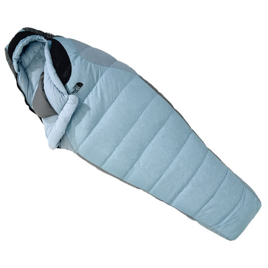 The North Face - Women's Blue Kazoo - Down sleeping bag