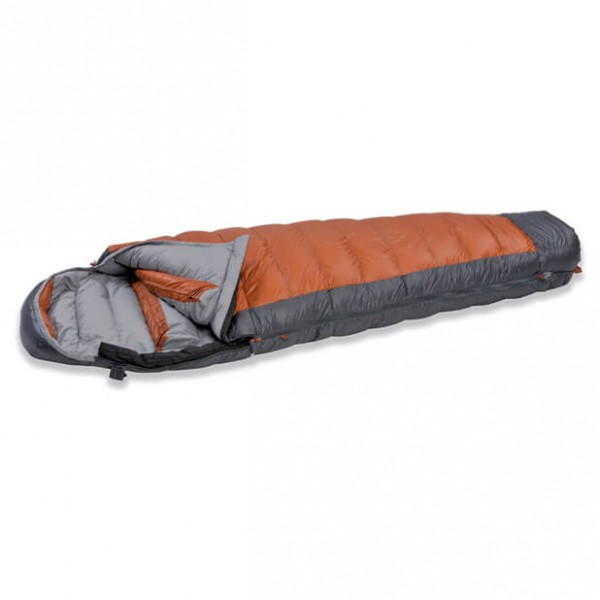 Exped - Swan 800 - Sac de couchage à garnissage en duvet