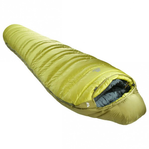 Mountain Equipment - Glacier 1250 - Daunenschlafsack