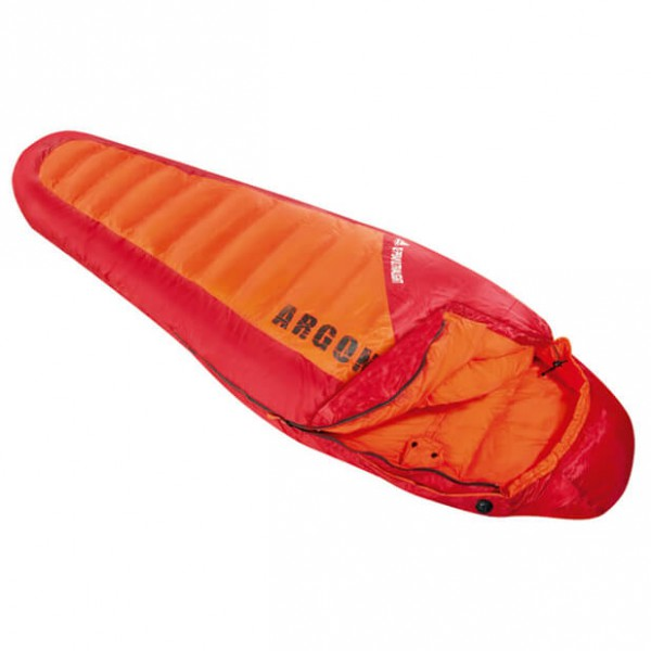 Vaude - Ice Peak Light 220 - Daunenschlafsack