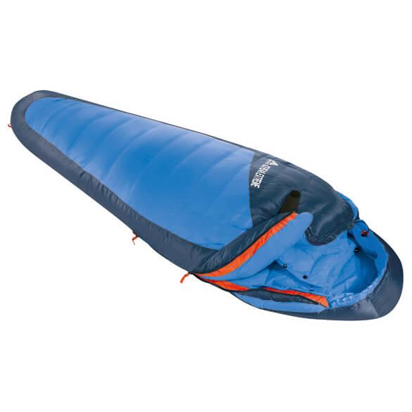 Vaude - Sherpa Basic 220 - Daunenschlafsack