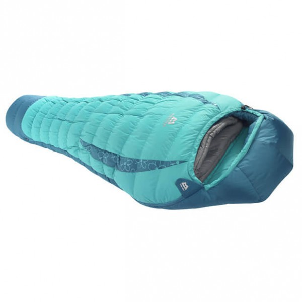 Mountain Equipment - Titan 450 Women's - Daunenschlafsack