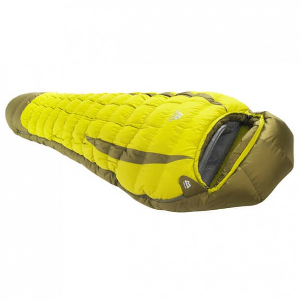 Mountain Equipment - Titan 450 - Daunenschlafsack