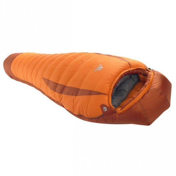 Mountain Equipment - Titan 850 - Daunenschlafsack