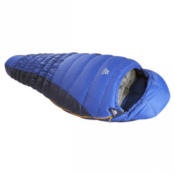Mountain Equipment - Dreamcatcher 450 - Donzen slaapzak