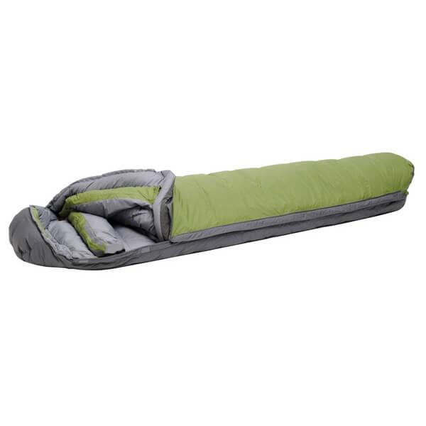 Exped - Waterbloc 800 - Saco de dormir de plumas