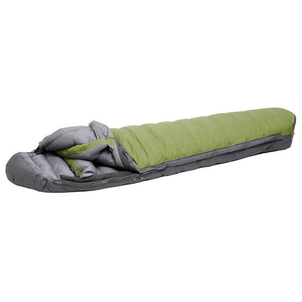 Exped - Waterbloc 1000 - Down sleeping bag