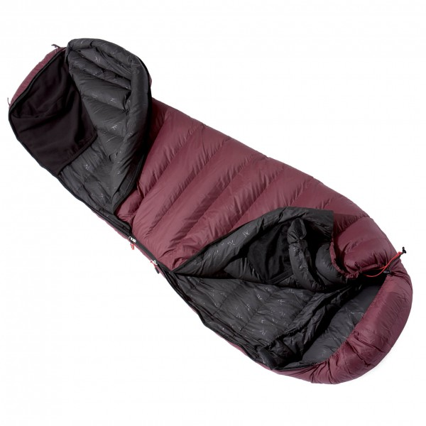 Yeti - Women's Sunrizer 600 - Daunenschlafsack