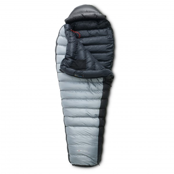 Yeti - Fusion 1300+ - Sac de couchage à garnissage en duvet