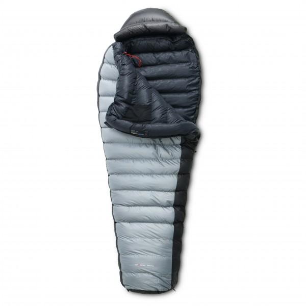 Yeti - Fusion 1700+ - Sac de couchage à garnissage en duvet