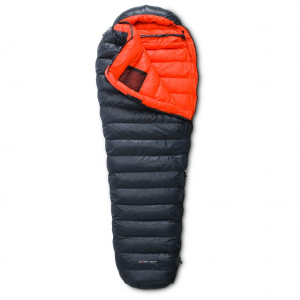 Yeti - V.I.B. 400 - Down sleeping bag