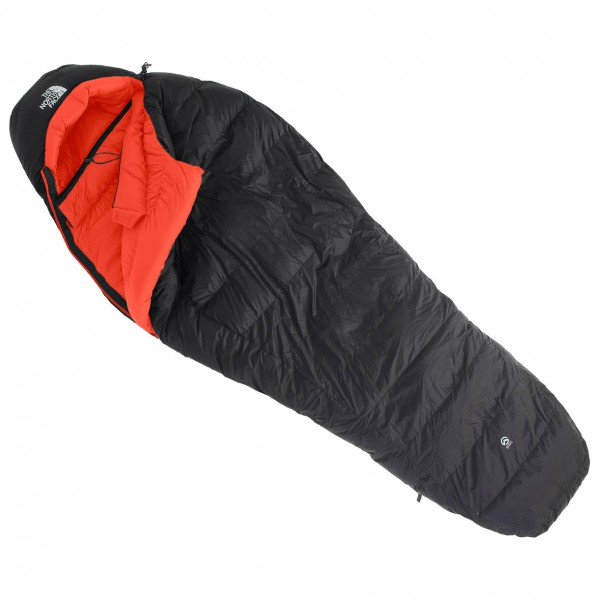 The North Face - Inferno -40F/-40C - Expedition sleeping bag