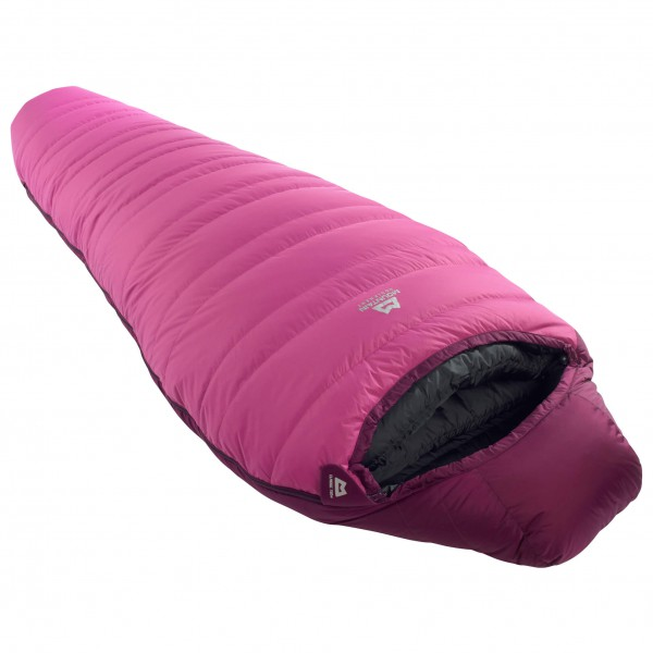 Mountain Equipment - Women's Classic 750 - Down sleeping bag