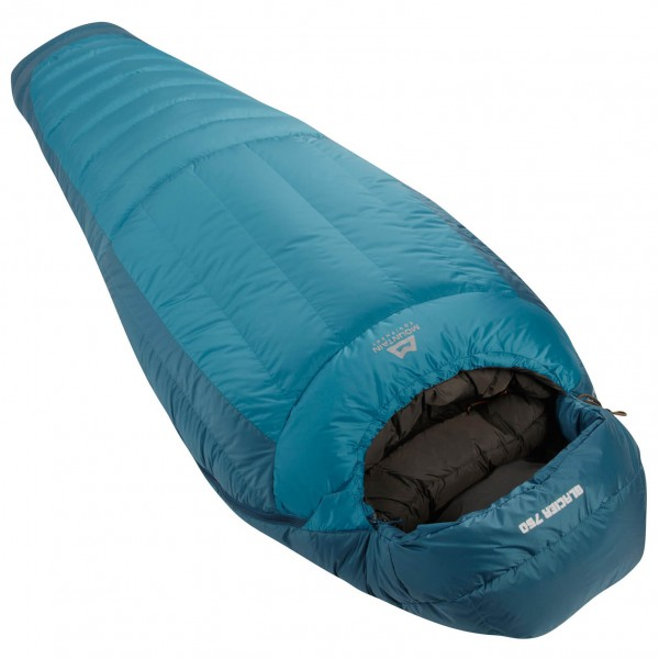 Mountain Equipment - Glacier 750 - Down sleeping bag