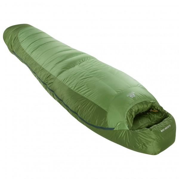 Mountain Equipment - Glacier 1250 - Down sleeping bag