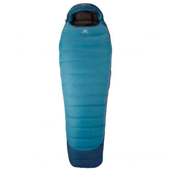 Mountain Equipment - Women's Classic 750 - Down sleeping bag