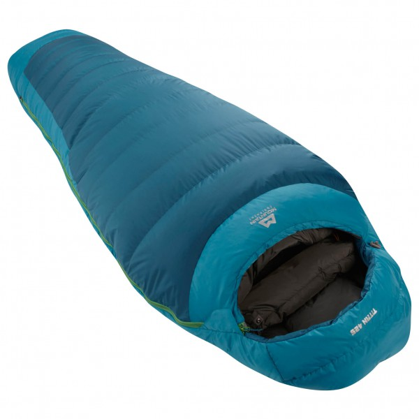 Mountain Equipment - Titan 425 - Daunenschlafsack