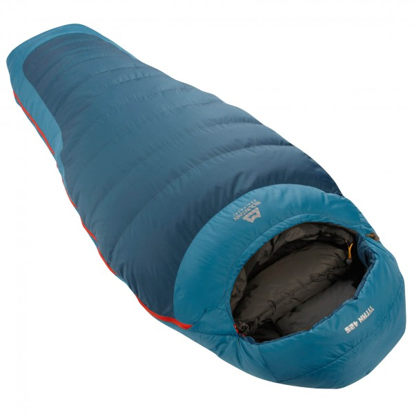 Mountain Equipment - Women's Titan 425 - Down sleeping bag