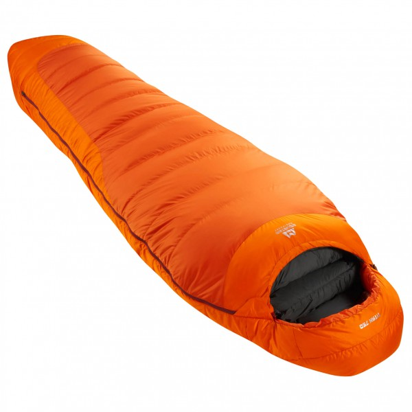 Mountain Equipment - Titan 750 - Daunenschlafsack