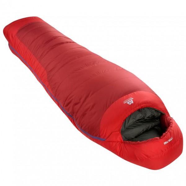 Mountain Equipment - Women's Titan 750 - Down sleeping bag