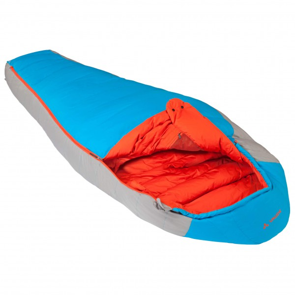 Vaude - Cheyenne 500 - Down sleeping bag