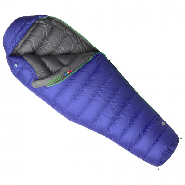 Marmot - Women's Xenon - Down sleeping bag
