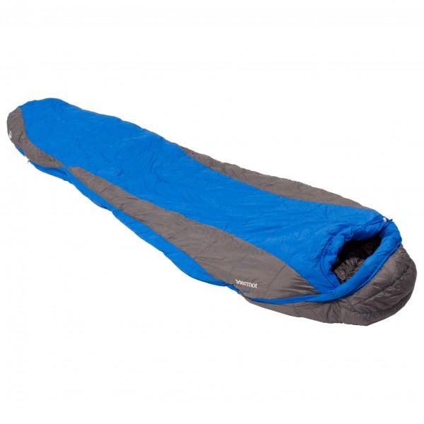 Marmot - Palisade - Sac de couchage à garnissage en duvet