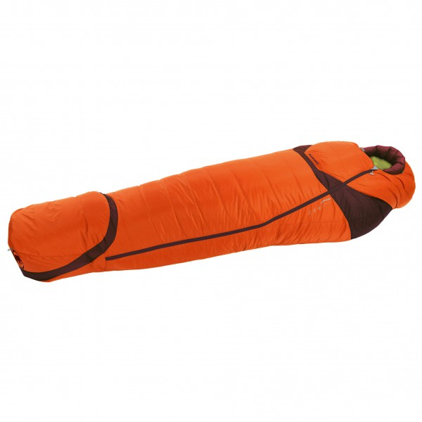 Ajungilak - Altitude EXP 5-Season - Down sleeping bag