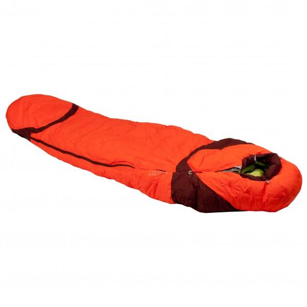 Ajungilak - Altitude EXP Winter - Down sleeping bag