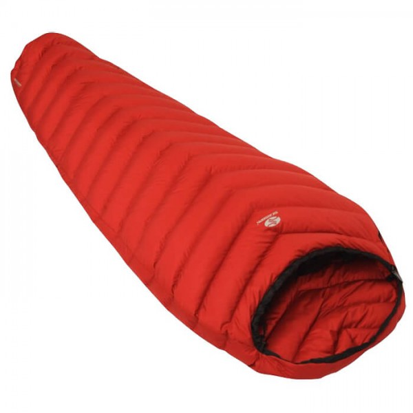 Sir Joseph - Double Attack - Down sleeping bag