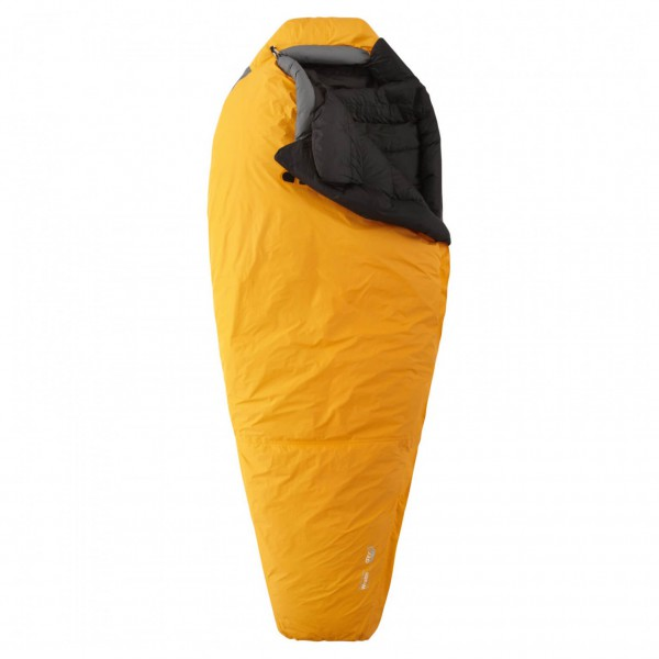 Mountain Hardwear - Wraith - Down sleeping bag