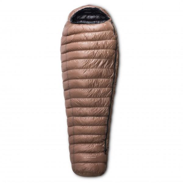 Yeti - Passion Five - Sac de couchage à garnissage en duvet