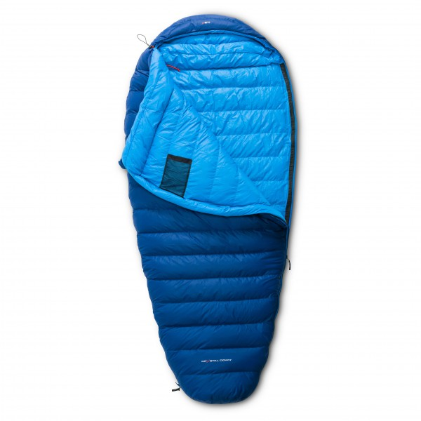 Yeti - Comfort 600 - Down sleeping bag