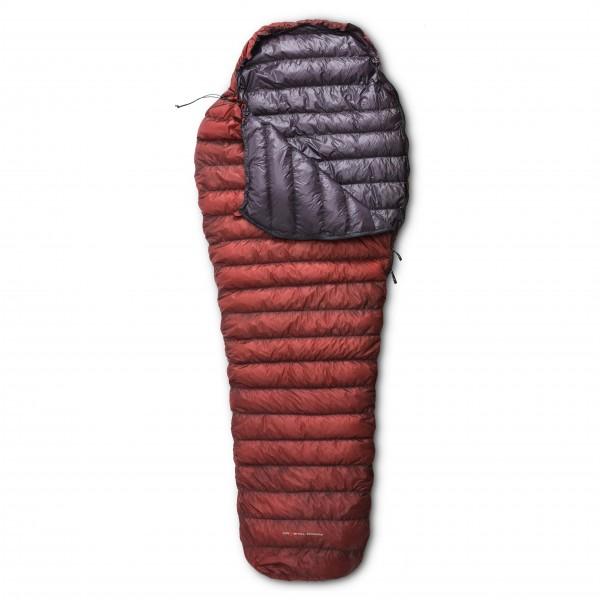 Yeti - Fever Zero - Sac de couchage à garnissage en duvet