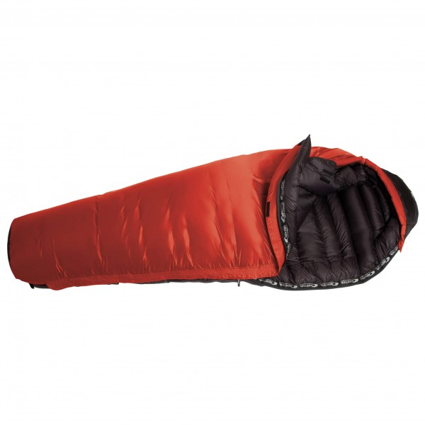 Carinthia - Ecc Expedition 1200 - Down sleeping bag
