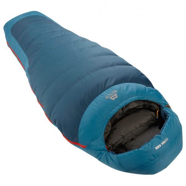 Mountain Equipment - Women's Titan 425 - Down sleeping bag