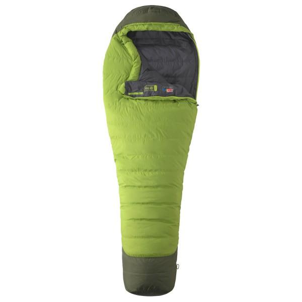Marmot - Alpha - Down sleeping bag
