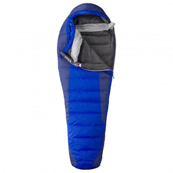 Marmot - Sawtooth - Sac de couchage à garnissage en duvet