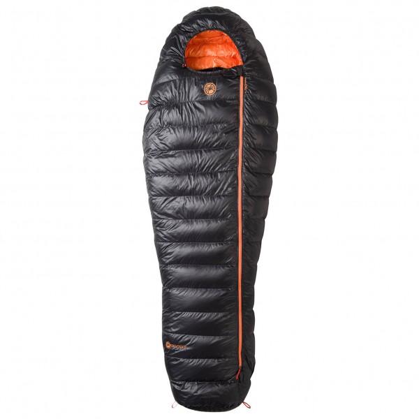 Pajak - Radical 4 Z - Sac de couchage à garnissage en duvet